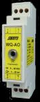 Programovatelný převodník WQ-AO
