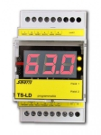 Teplotní spínač TS-L2D