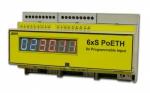 Vícevstupový programovatelný převodník 6XS PoETH