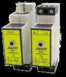 Převodník pro měření pH, redoxu, chloru